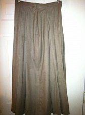 Buy Gorsuch Skirt De Luxe Waldman Women`s 14 Wool