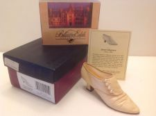 "Buy Just The Right Shoe SWEET ELEGANCE"" #25415 NEW (379)"