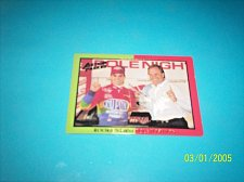 Buy 1994 ACTION PACKED CHAMP AND CHALLENGER # 1 JEFF GORDON free ship