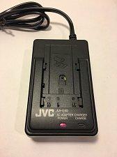 Buy JVC AA V40U BATTERY CHARGER = BN V408 BN V16 BN V28 adapter power plug camcorder