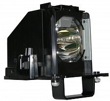 Buy MITSUBISHI 915B455012 LAMP IN HOUSING FOR TELEVISION MODEL WD73842