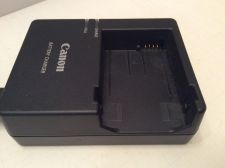 Buy Canon LC E8E Charger battery LP-E8 camera T2i adapter electric cord power supply