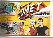 Buy Johnny Comet Frank Frazetta (An early reprint) B&W