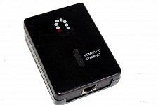 Buy 157400 Sling Link Media Turbo W1 Ethernet Power Adapter ac home plug SL300 100