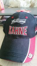 Buy #9 Kasey Kahne Budweiser Cap.NWT One Size Fit All