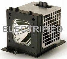 Buy HITACHI UX-21518 UX21518 LP-520 LP520 LAMP IN HOUSING