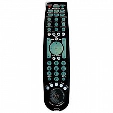 Buy RCA 6 device Universal Remote w/Voice Control RCRV06GR TV SAT CBL DVD DVR Audio