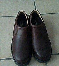 Buy EASTLAND Brown Waterproof Leather casual Boot Men's Size 12