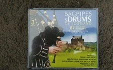 Buy Scottish Music (Christmas Music, Bagpipes & Drums, Traditional)