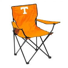 Buy NCAA Tennessee Volunteers Quad Chair by Logo