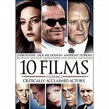 Buy 10Movie 2disc DVD Jodie FOSTER Michelle PFEIFFER Georgianne CARTER Blythe DANNER