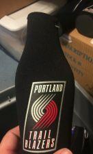 Buy Lot of 2 Portland Trail Blazers Zipper Bottle Koozies (405)