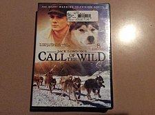 Buy 2Disc DVD Jack Londons Call of the Wild Shane MEIER Rachel HAYWARD Crystal BUBLE