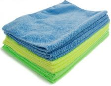 Buy Zwipes Microfiber Cleaning Cloths (12-Pack)