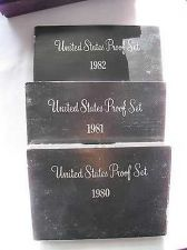 Buy 1981 Proof Set