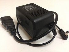 Buy 7.2v adapter cord = WELCH ALLYN SPOT VITAL SIGNS 42MTB ac electric wall plug