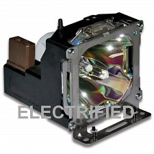 Buy HITACHI DT-00491 DT00491 LAMP IN HOUSING FOR PROJECTOR MODEL CPX990