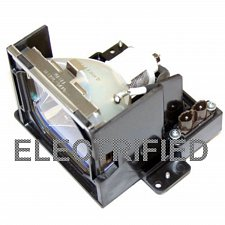 Buy SANYO 610-297-3891 6102973891 OEM LAMP IN E-HOUSING FOR PROJECTOR MODEL PLC-XP46