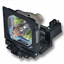 Buy SANYO POA-LMP52 POALMP52 LCDLCX5 LAMP IN HOUSING FOR PROJECTOR MODEL PLCXF35L