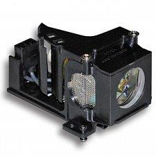 Buy SANYO POA-LMP107 POALMP107 LAMP IN HOUSING FOR PROJECTOR MODEL PLCXW56