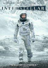 Buy Interstellar Movie DVD Matthew McConaughey Anne Hathaway Michael Caine