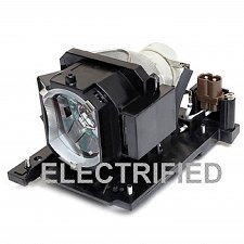 Buy HITACHI DT-01022 DT01022 FACTORY ORIGINAL BULB IN HOUSING FOR MODEL CPRX80W