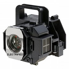 Buy BRAND NEW ELPLP49 V13H010L49 LAMP IN HOUSING FOR EPSON PROJECTORS