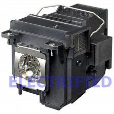 Buy ELPLP71 V13H010L71 FACTORY ORIGINAL BULB IN GENERIC HOUSING FOR EPSON EB480