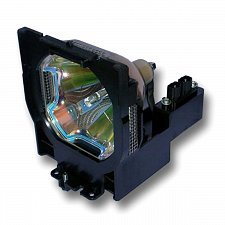 Buy SANYO 611-292-4831 6112924831 LAMP IN HOUSING FOR PROJECTOR MODEL PLCXF41