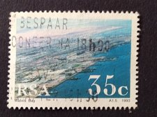 Buy South Africa 1 v used stamp 1993 Michel 859 Walvis Bays