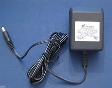 Buy 10.5v Westell adapter cord 6100 DSL modem router electric power wall module plug