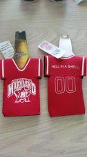 Buy Lot of 2 Maryland Terrapins Bottle Jersey Koozies (405)
