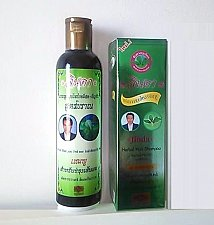Buy HAIR LOSS TREATMENT REGROW SHAMPOO JINDA BOTANICAL HAIR GROWTH PROMOTION NATURAL