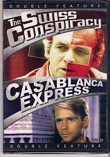 Buy 2movie new color DVD Ray MILLAND Glenn FORD John SAXON Elke SOMMER David JANSSEN
