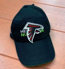 Buy NFL Atlanta Falcons Football Logo embroidered iron on patch free shipping