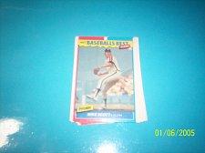 Buy 1987 Fleer Baseballs Best Sluggers Vs Pitchers MIKE SCOTT #38 FREE SHIP