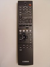 Buy Yamaha Remote Control RAV463 ZA11350 receiver YHT 497 RX V373 RX V375 HTR 3065