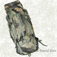 "Buy 32"" Tree Forest Camo Water-Resistant Mountaineer Backpack Hiking Bag Hunting NEW"