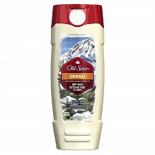 Buy Old Spice Fresh Collection Body Wash, Denali, 16 oz 882325053653