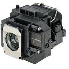 Buy ELPLP56 V13H010L56 LAMP IN HOUSING FOR EPSON PROJECTOR MODEL MOVIEMATE 60