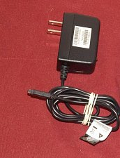 Buy BATTERY CHARGER = Treo palm sprint 700 wx PDA cell phone adapter power cord plug