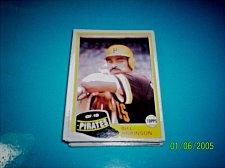 Buy 1981 Topps BASEBALL CARD OF BILL ROBINSON #51 MINT FREE SHIPPING