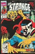 Buy Dr. Strange #36 WARLOCK Infinity Gauntlet VF/NM- GUARDIANS OF THE GALAXY