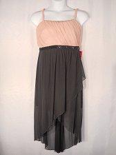 Buy Womens Formal Dress PLUS SIZE 18W ENFOCUS Rose Black Hi-Lo Evening Prom Sequins