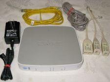 Buy AT T 2WIRE 2701HG B Gateway WIRELESS modem ROUTER DSL WiFi ATT ethernet 4 port