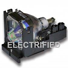 Buy SANYO 610-317-5355 6103175355 OEM LAMP IN E-HOUSING FOR MODEL PLV-Z1X