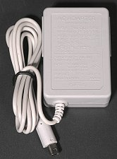 Buy 4.6v adapter cord = Nintendo 3DS DSi XL ac Power Charger WAP 002,WAP 001,TWL 001