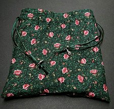 Buy handmade drawstring pouch fully lined embellished tarot gems cell jewelry makeup