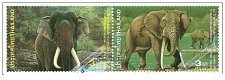 Buy Thailand Shetlet MNH Anniversary Diplomatic Relations with South Africa tHEMATIC