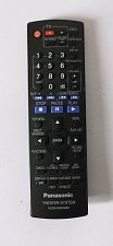 Buy Remote Control PANASONIC N2QAYB000083 THEATER SYSTEM TV DVD SA PT650 SC PT650